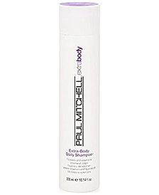 Paul Mitchell Extra-Body Daily Shampoo, 10.14-oz., from PUREBEAUTY Salon & Spa
