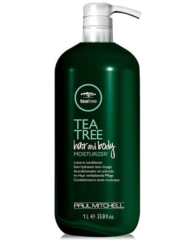 Paul Mitchell Tea Tree Hair Body Moisturizer 10 4 Oz From Purebeauty
