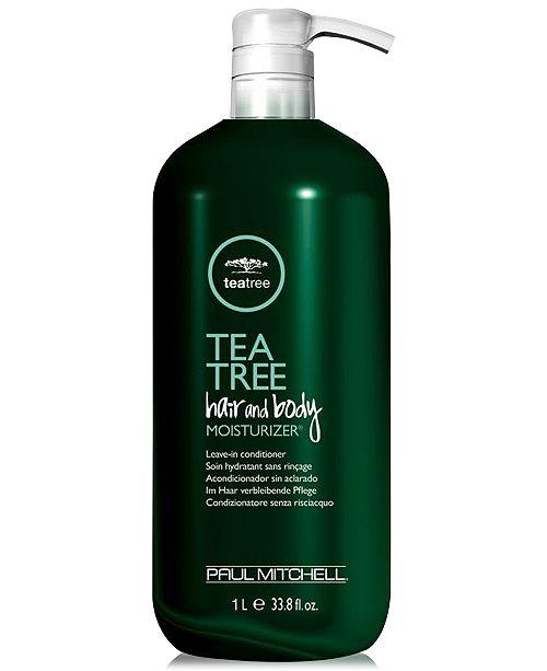 Paul Mitchell Tea Tree Hair & Body Moisturizer, 10.4-oz., from PUREBEAUTY Salon & Spa