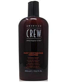 Moisturizing Shampoo, 15-oz., from PUREBEAUTY Salon & Spa