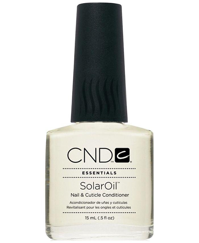 CND - Creative Nail Design SolarOil Nail & Cuticle Conditioner