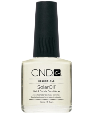 Creative Nail Design SolarOil Nail & Cuticle Conditioner