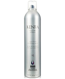 Kenra Professional Volume Spray, 16-oz., from PUREBEAUTY Salon & Spa