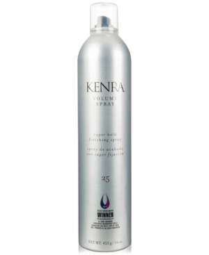Kenra Professional Volume Spray, 16-oz, from Purebeauty Salon & Spa