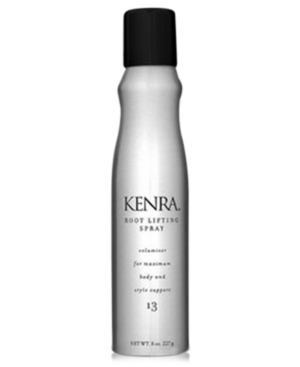 Kenra Professional Root Lifting Spray 13, 8-oz, from Purebeauty Salon & Spa