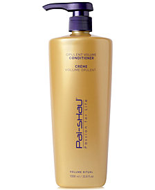 Pai Shau Opulent Volume Conditioner, 33.8-oz., from PUREBEAUTY Salon & Spa