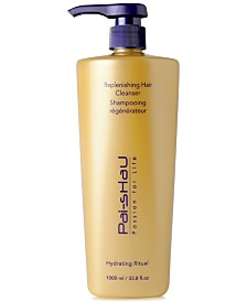Pai Shau Replenishing Hair Cleanser, 33.8-oz., from PUREBEAUTY Salon & Spa