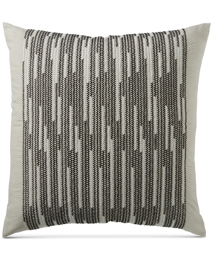 Hotel Collection Global Stripe European Sham Created for Macys Bedding
