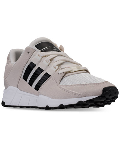 adidas Men's EQT Support RF Casual Sneakers from Finish Line