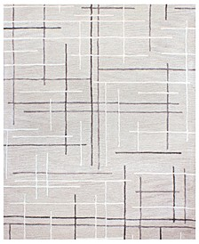 Area Rugs, City Grid CG1, Created for Macy's