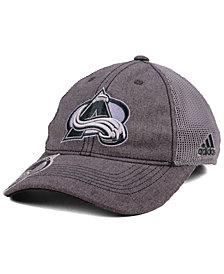adidas Colorado Avalanche Slouch Cap