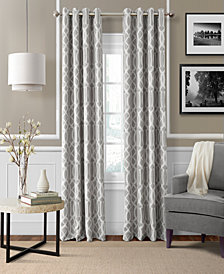 "Elrene Harper Blackout Grommet 52"" x 84"" Panel"