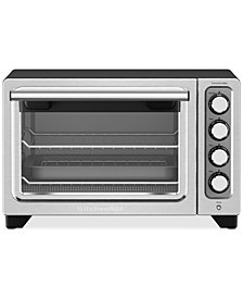 KitchenAid® KCO253 Compact Toaster Oven