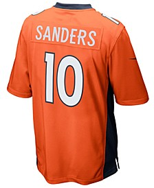 Men's Emmanuel Sanders Denver Broncos Game Jersey