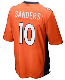 Nike Men's Emmanuel Sanders Denver Broncos Game Jersey