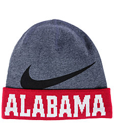 Nike Alabama Crimson Tide Training Beanie Knit Hat