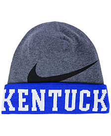 Nike Kentucky Wildcats Training Beanie Knit Hat