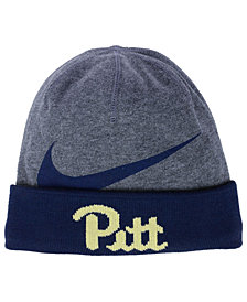 Nike Pittsburgh Panthers Training Beanie Knit Hat