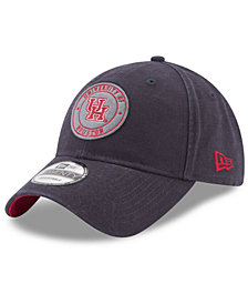 New Era Houston Cougars Varsity Patch 9TWENTY Cap