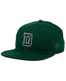 Top of the World Dartmouth College Big Green League Snapback Cap