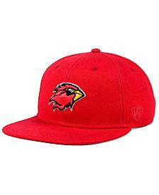 Top of the World Lamar University Cardinals League Snapback Cap