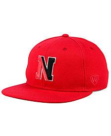 Top of the World Northeastern Huskies League Snapback Cap