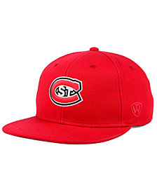 Top of the World St. Cloud State Huskies League Snapback Cap
