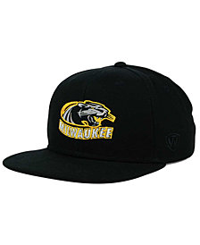 Top of the World Wisconsin Milwaukee Panthers League Snapback Cap