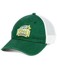 Top of the World George Mason Patriots Backroad Cap