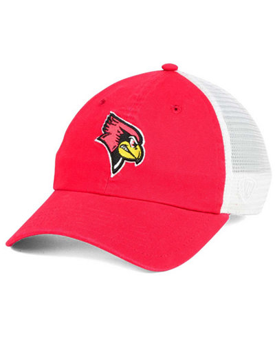 Top of the World Illinois State Redbirds Backroad Cap
