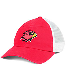 Top of the World Lamar University Cardinals Backroad Cap
