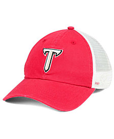 Top of the World Troy University Trojans Backroad Cap