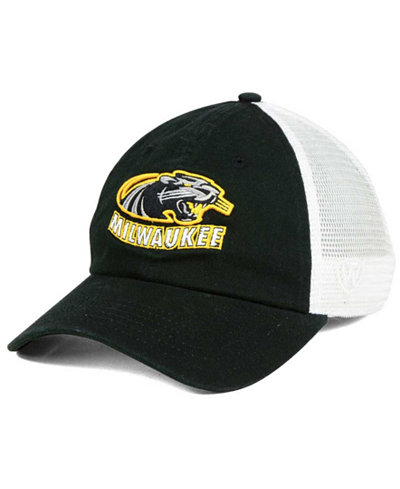 Top of the World Wisconsin Milwaukee Panthers Backroad Cap