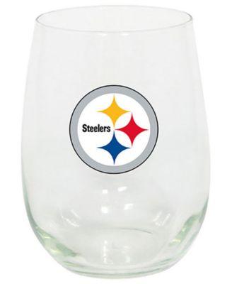 Memory Company Pittsburgh Steelers Stemless Wine Glass  sc 1 st  Macyu0027s & pittsburgh steelers - Shop for and Buy pittsburgh steelers Online ... islam-shia.org
