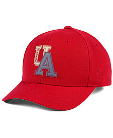 Top of the World Alabama Crimson Tide Venue Adjustable Cap