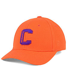 Top of the World Clemson Tigers Venue Adjustable Cap