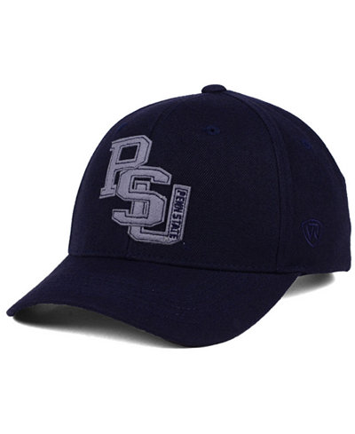 Top of the World Penn State Nittany Lions Venue Adjustable Cap