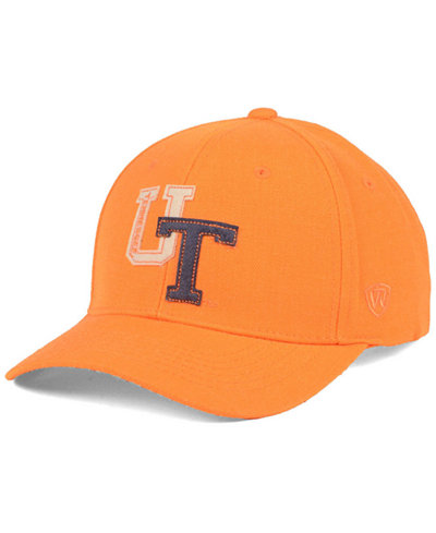 Top of the World Tennessee Volunteers Venue Adjustable Cap