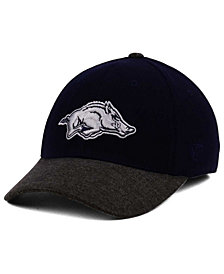 Top of the World Arkansas Razorbacks Post Stretch Cap