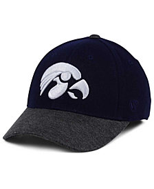 Top of the World Iowa Hawkeyes Post Stretch Cap