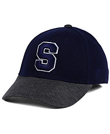 Top of the World Syracuse Orange Post Stretch Cap