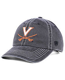Top of the World Virginia Cavaliers Grinder Adjustable Cap