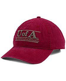 Game Alabama Crimson Tide Heather Bar Cap