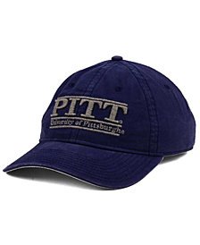 Game Pittsburgh Panthers Heather Bar Cap