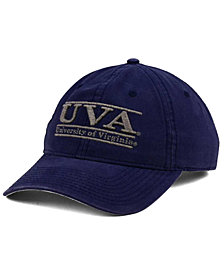 Game Virginia Cavaliers Heather Bar Cap