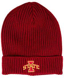 Nike Iowa State Cyclones Cuffed Knit Hat