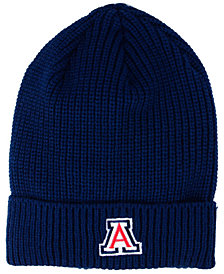 Nike Arizona Wildcats Cuffed Knit Hat