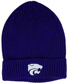 Nike Kansas State Wildcats Cuffed Knit Hat