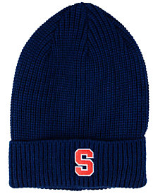 Nike Syracuse Orange Cuffed Knit Hat