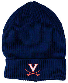 Nike Virginia Cavaliers Cuffed Knit Hat